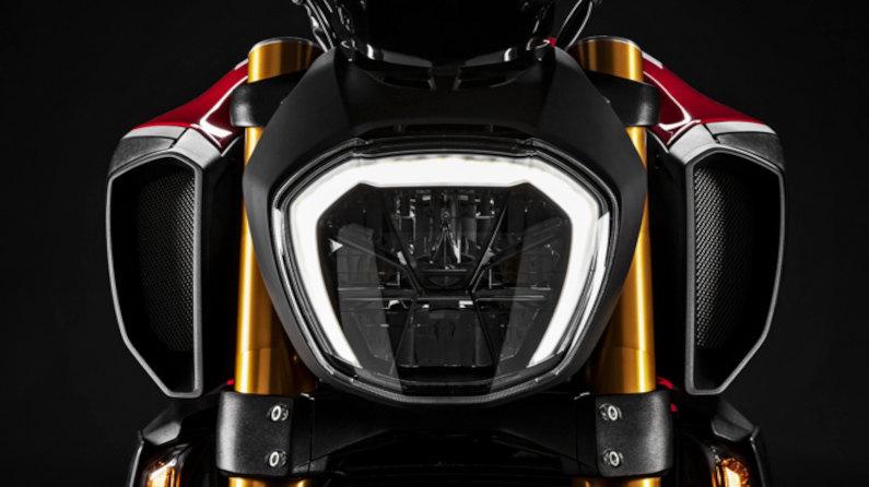 Ducati Diavel 1260 Features