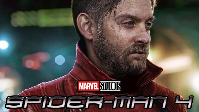 Tobey Maguire was to star in Spider-Man 4 before he was removed from  franchise   News9 Live
