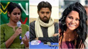 Delhi riots accused