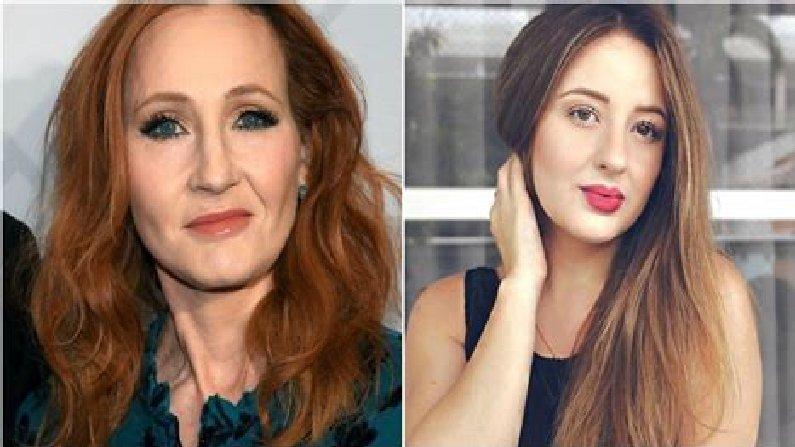 Jk Rowling Daughter