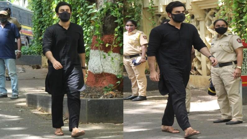 Ranbir Kapoor Dk